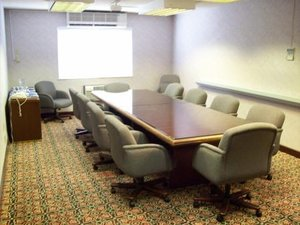 Meeting Facilities - FairBridge Inn & Suites Yakima
