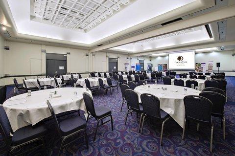 DoubleTree by Hilton Hotel Alice Springs - Grand Ballroom