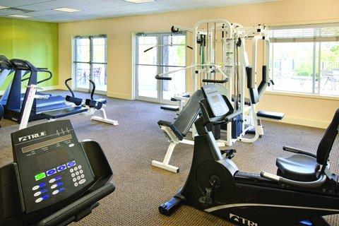Wyndham Mountain Vista - Mtn Vista Fitness