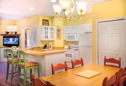 Wyndham Mountain Vista - Mtn Vista Kitchen