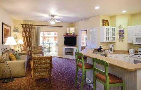 Wyndham Mountain Vista - Mtn Vista Living