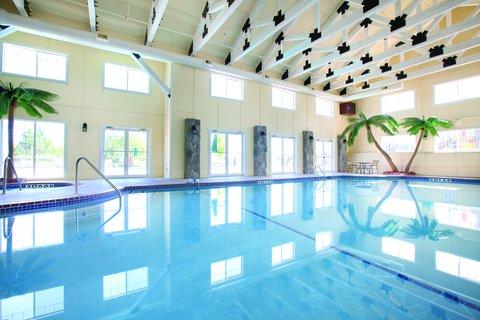 Wyndham Mountain Vista - Mtn Vista Pool