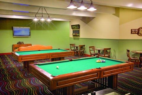 Wyndham Mountain Vista - Mtn Vista Pool Room