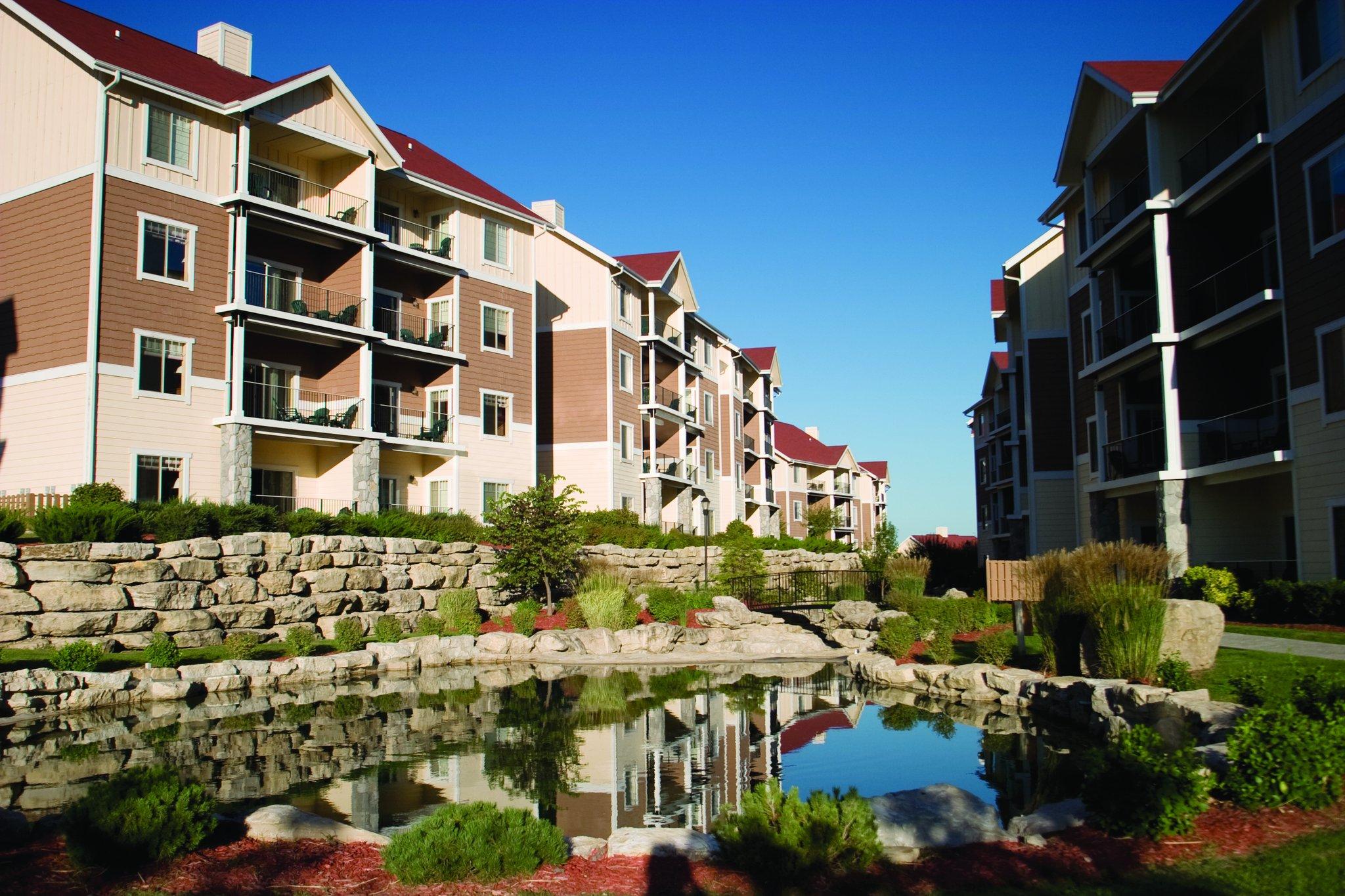 Wyndham Vacation Resorts-Mountain Vista