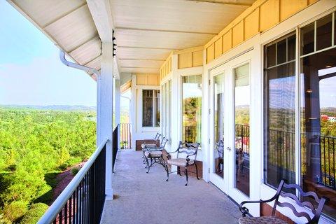 Wyndham Mountain Vista - Mtn Vista Porch