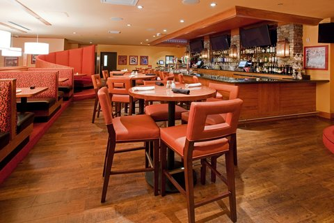 Holiday Inn Hotel & Suites DENVER AIRPORT - Sporting News Grill--16 Drafts on Tap