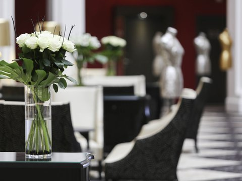 Le Regina Biarritz Hotel & Spa by MGallery Collection - Interior