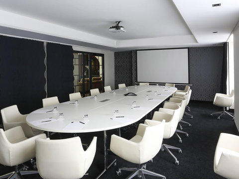 Le Regina Biarritz Hotel & Spa by MGallery Collection - Meeting Room