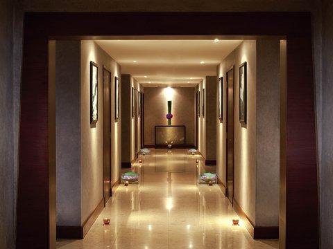 曼谷素萬那普機場諾富特酒店 - Spa