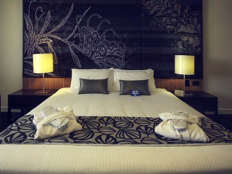 Mercure Gladstone - Guest Room