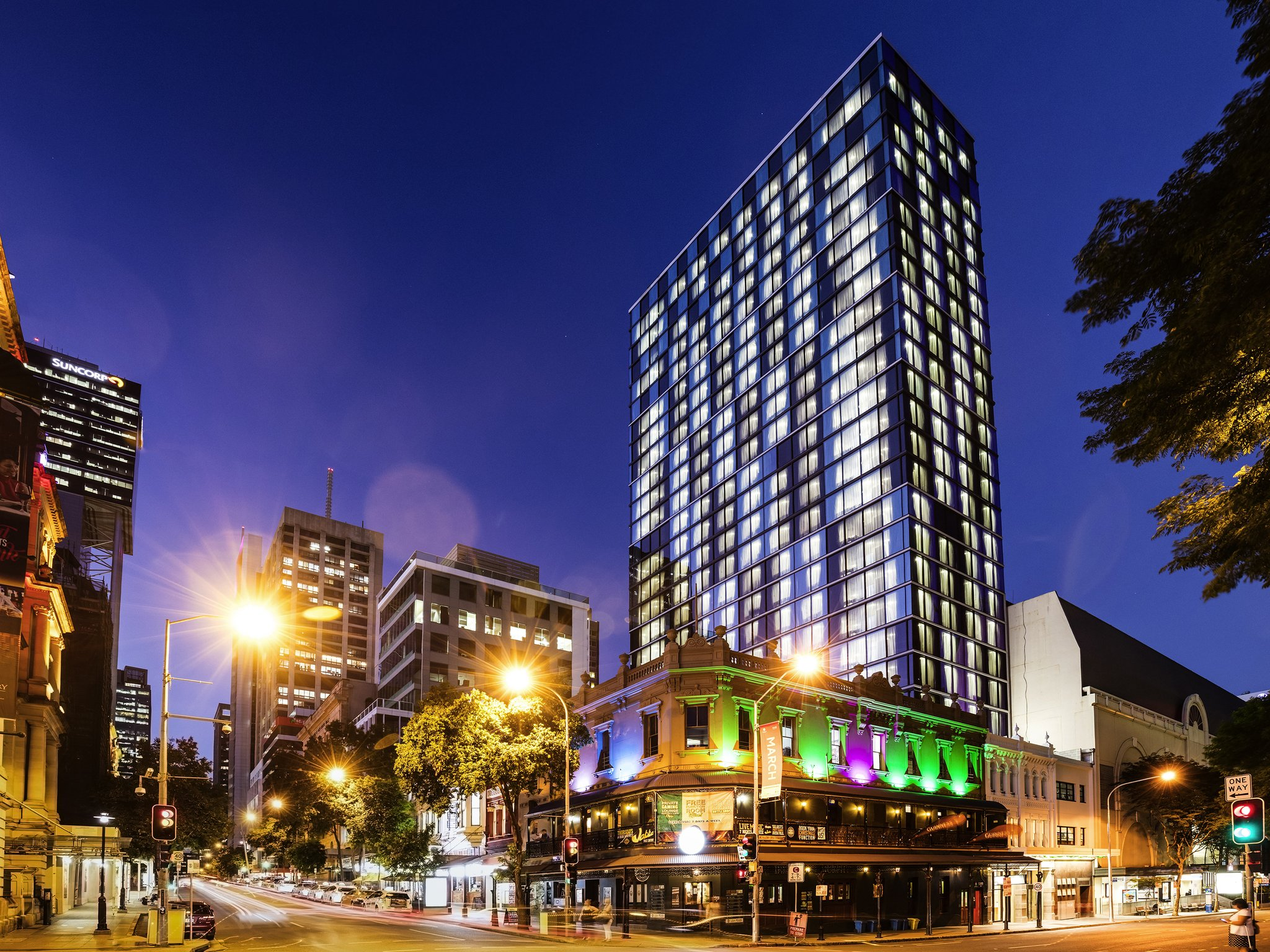 Ibis Styles Brisbane launches on Purchase Plus