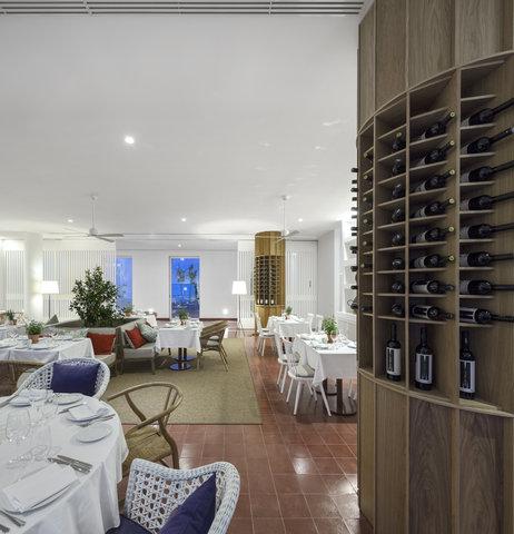 Ecorkhotel Hotel Evora - Restaurante Cardo Ecorkhotel