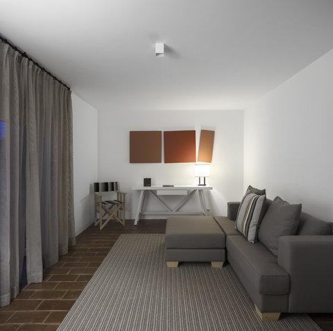 Ecorkhotel Hotel Evora - Interior Suite