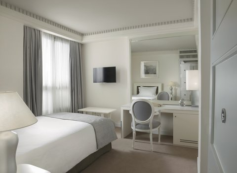 NJV Athens Plaza (Preferred Hotels and Resorts) - Classic Single Room