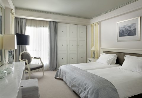 NJV Athens Plaza (Preferred Hotels and Resorts) - Classic Double Room