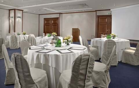 NJV Athens Plaza (Preferred Hotels and Resorts) - Conference Room