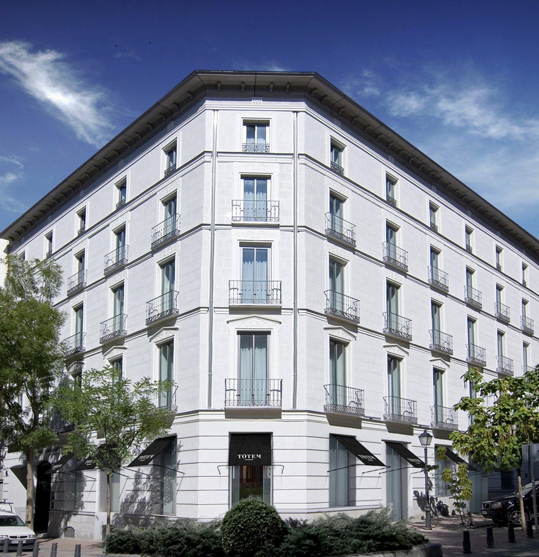 TOTEM Madrid