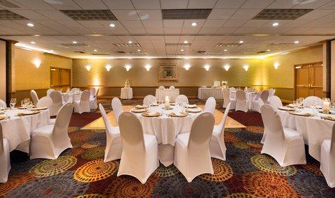 Holiday Inn Resort GALVESTON-ON THE BEACH - Ballroom