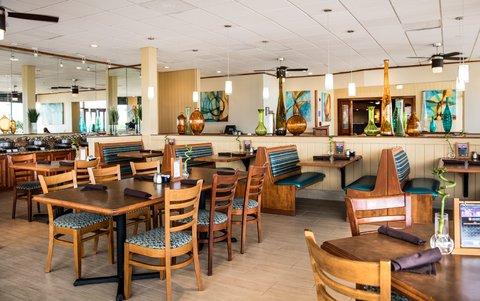 Holiday Inn Resort GALVESTON-ON THE BEACH - Restaurant