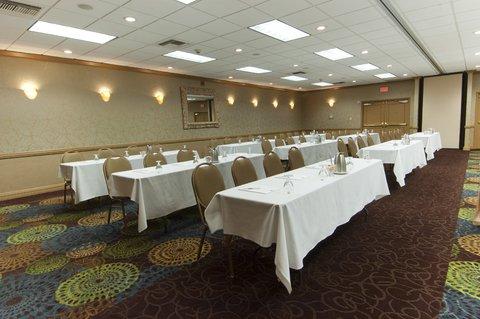Holiday Inn Resort GALVESTON-ON THE BEACH - Meeting Room