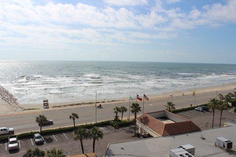 Holiday Inn Resort GALVESTON-ON THE BEACH - Beach