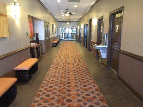 Holiday Inn Resort GALVESTON-ON THE BEACH - Pre-function Area