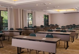 Meeting Facilities - Courtyard by Marriott Hotel Airport Greenville