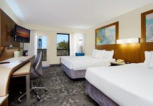Room - Courtyard by Marriott Hotel Cocoa Beach