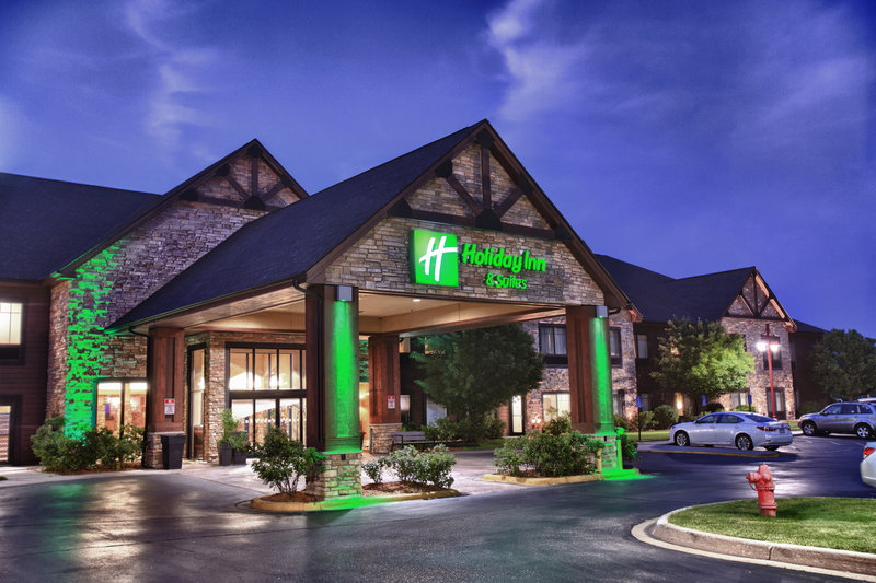 HOLIDAY INN HTL STES LAKE ELMO