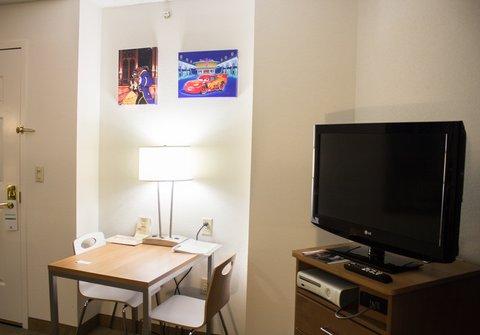 Holiday Inn Anaheim Resort - Kids Suite
