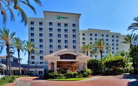 Holiday Inn Anaheim Resort - Holiday Inn Anaheim Resort Entrance