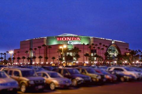 Holiday Inn Anaheim Resort - The Honda Center Anaheim
