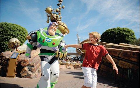 Holiday Inn Anaheim Resort - HI Anaheim loves being part of your Disney vacation