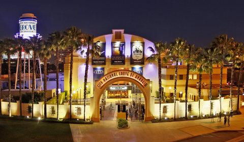 Holiday Inn Anaheim Resort - The Grove of Anaheim