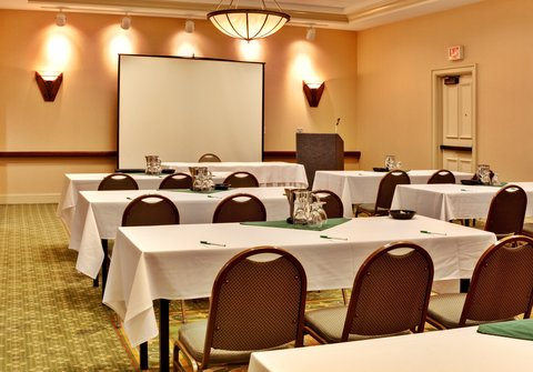 Holiday Inn Anaheim Resort - Accommodating events or meetings from small to large