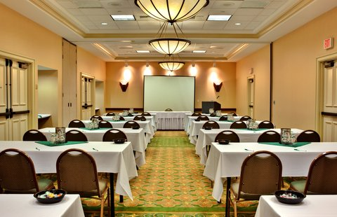 Holiday Inn Anaheim Resort - Pacifica Ballroom perfect for your meeting or reception