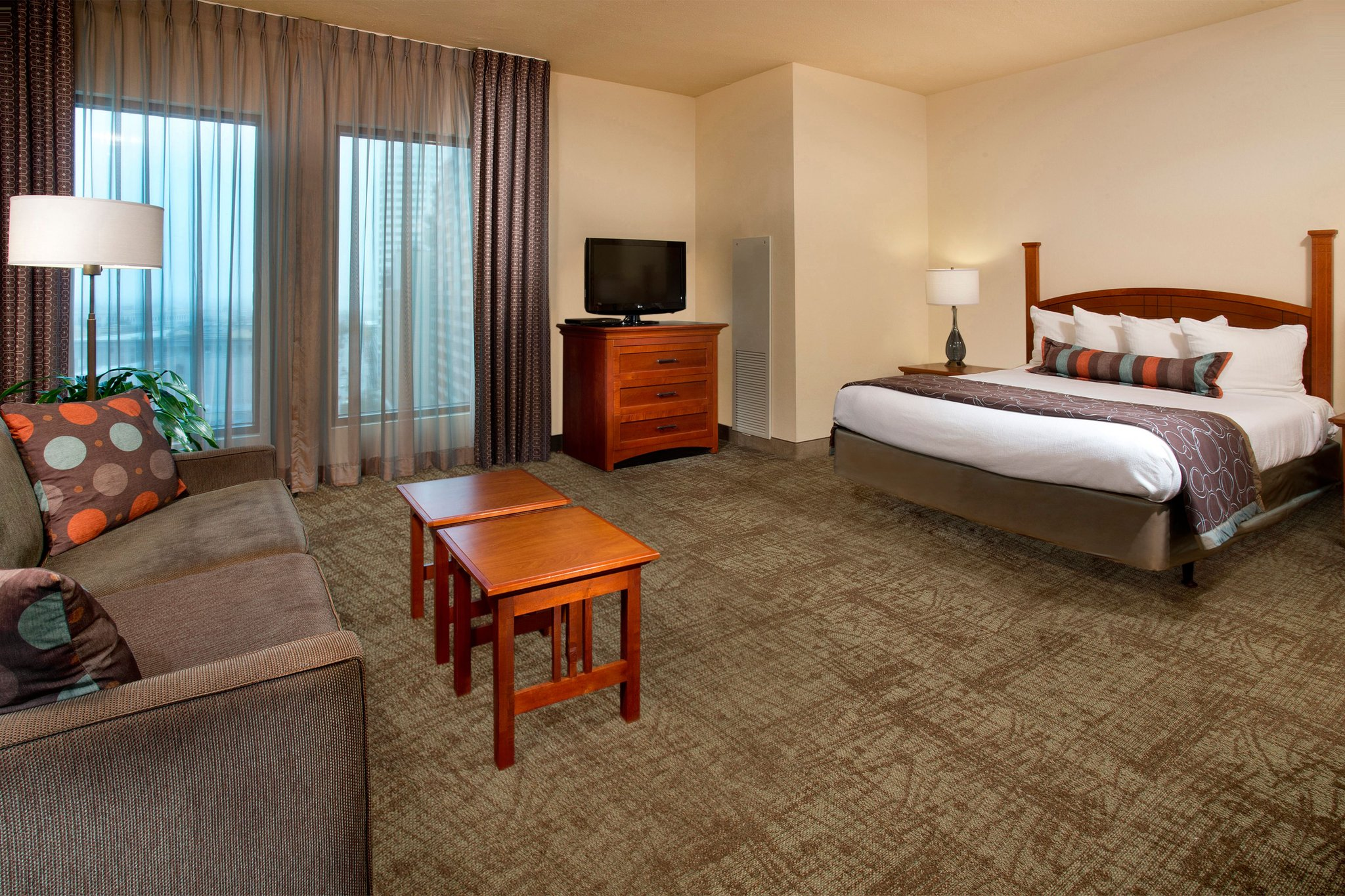 Staybridge Suites New Orleans French Quarter Downtown