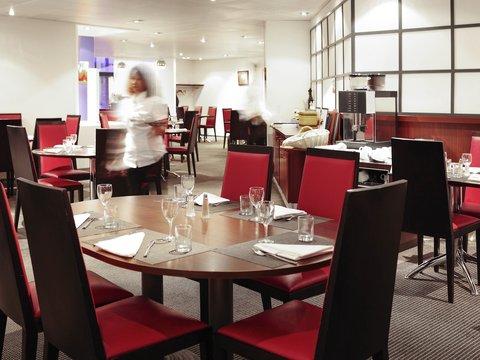 Novotel Atria Nimes Centre - Restaurant
