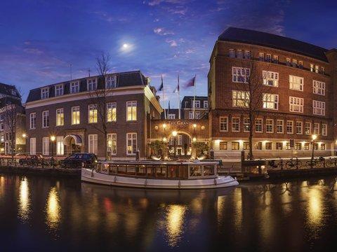 Sofitel Legend the Grand Amsterdam - Exterior