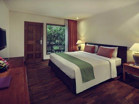 Mercure Resort Sanur - Guest Room