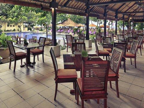 Mercure Resort Sanur - Restaurant
