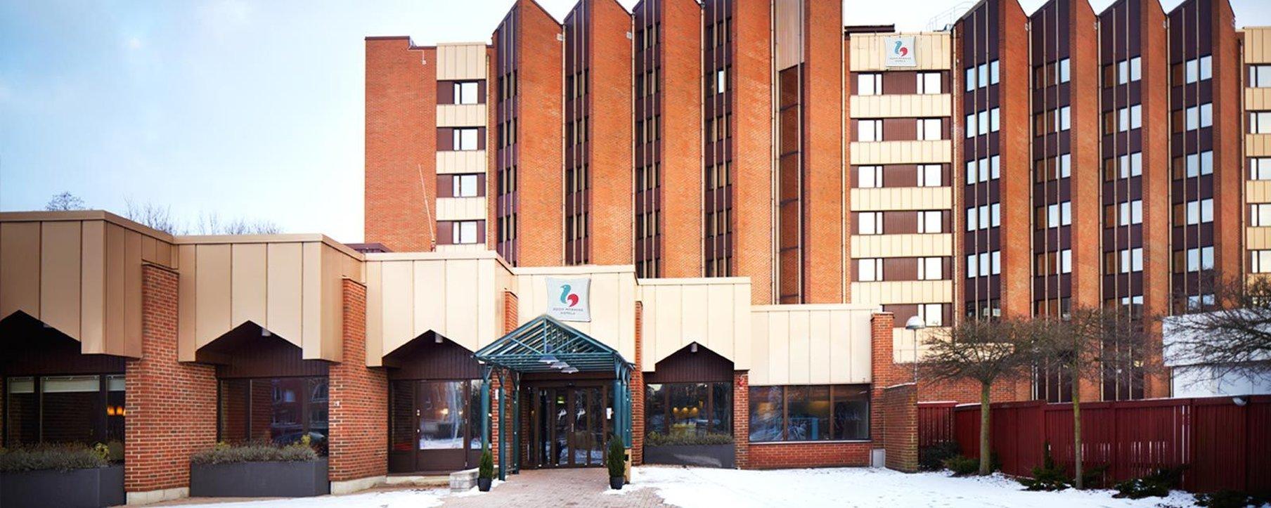 Good Morning Hotel Helsingborg
