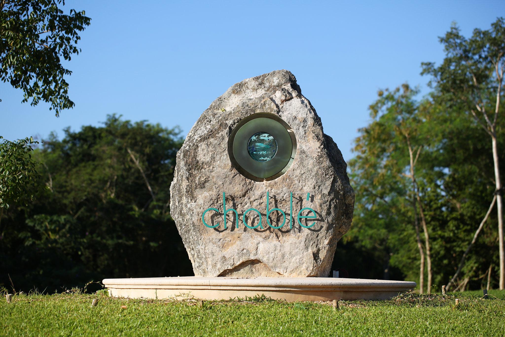 Chable Resort