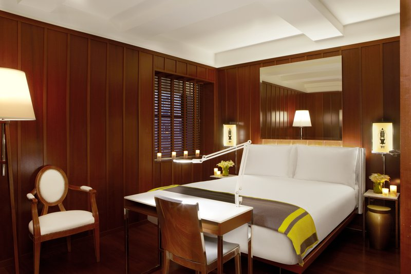Hudson Hotel - Book Direct - New York, NY