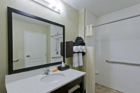 La Quinta Inn & Suites Artesia - ADA Accessible Rooms