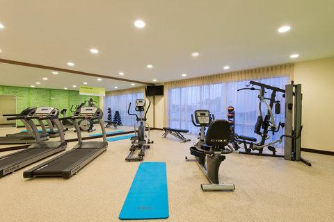 La Quinta Inn & Suites Artesia - Fitness Center