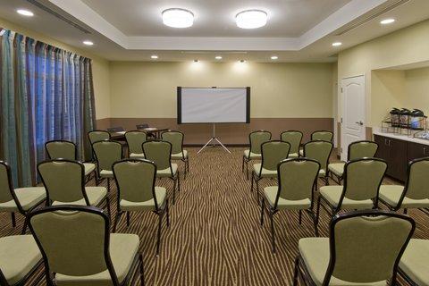 La Quinta Inn & Suites Artesia - Event Space