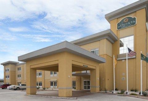 La Quinta Inn & Suites Artesia - Our Location