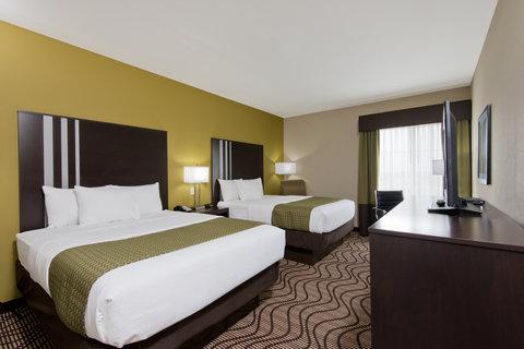 La Quinta Inn & Suites Artesia - LQTH