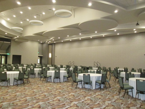 Holiday Inn Express & Suites CHICAGO WEST-ROSELLE - Meeting Room